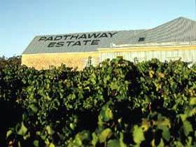 Padthaway Estate Winery - Redcliffe Tourism