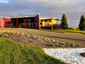 Ghost Rock Vineyard - Redcliffe Tourism