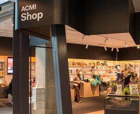 ACMI Shop - Redcliffe Tourism