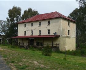 The Old Mill - Redcliffe Tourism