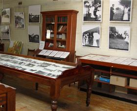 The Gabriel Historic Photo Gallery - Redcliffe Tourism