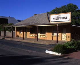 Boorowa Historical Museum - Redcliffe Tourism
