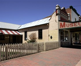 Manilla Heritage Museum - Redcliffe Tourism