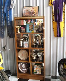 Ash's Speedway Museum - Redcliffe Tourism