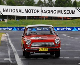National Motor Racing Museum - Redcliffe Tourism