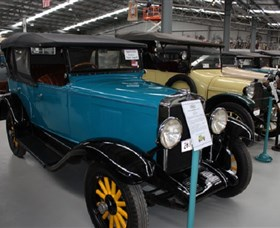 National Transport Museum - Redcliffe Tourism