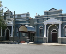 Inverell Art Gallery - Redcliffe Tourism