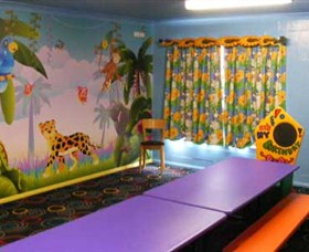 Jumbos Jungle Playhouse and Cafe - Redcliffe Tourism