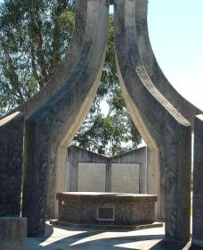 Inverell and District Bicentennial Memorial - Redcliffe Tourism