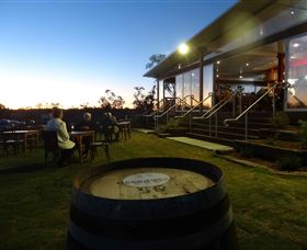 The Woolshed at Jondaryan - Redcliffe Tourism
