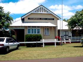 Pittsworth Historical Pioneer Village and Museum - Redcliffe Tourism