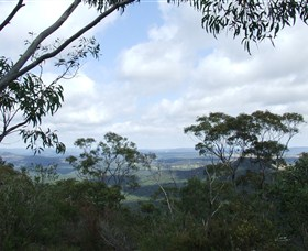 Nullo Mountain - Redcliffe Tourism