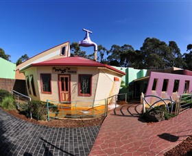 A Maze'N Things - Redcliffe Tourism
