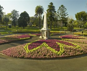 Queens Park Toowoomba - Redcliffe Tourism