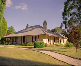 Eskbank House and Museum - Redcliffe Tourism
