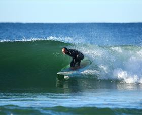 Surfaris Surf Camp - Redcliffe Tourism