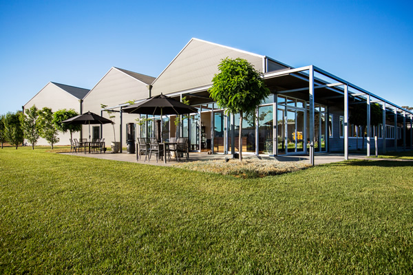 Bunnamagoo Wines - Redcliffe Tourism