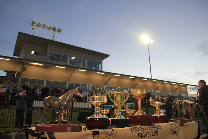 Bathurst Harness Racing Club - Redcliffe Tourism