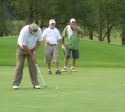 Penrith Golf and Recreation Club - Redcliffe Tourism