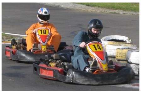 Picton Karting Track - Redcliffe Tourism