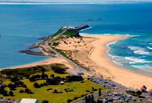Heliservices Newcastle - Redcliffe Tourism