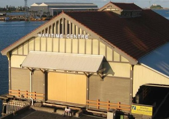 The Maritime Centre - Redcliffe Tourism