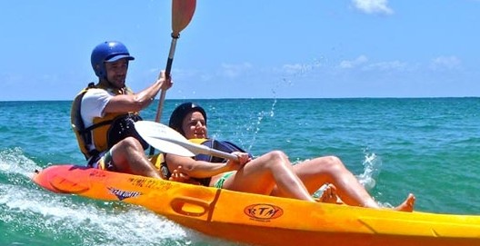Go Sea Kayak - Redcliffe Tourism