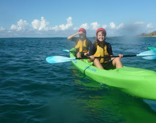 Cape Byron Kayaks - Redcliffe Tourism