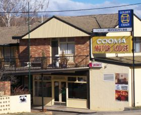 Cooma Motor Lodge Coach Tours - Redcliffe Tourism