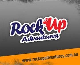 Rock Up Adventures - Redcliffe Tourism