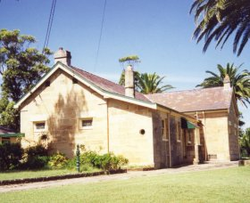 Carss Cottage Museum - Redcliffe Tourism