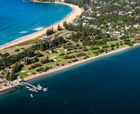 Palm Beach Golf Course - Redcliffe Tourism