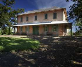 Rouse Hill House and Farm - Redcliffe Tourism