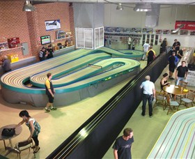 Penrith Slot Car and Hobby Centre - Redcliffe Tourism