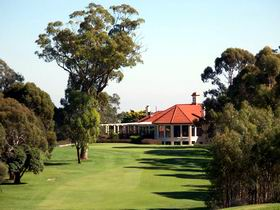 Mount Osmond Golf Club - Redcliffe Tourism