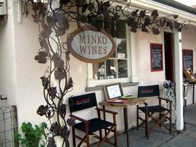 Minko Wines and Providore - Redcliffe Tourism