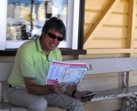 Charleville Audio Heritage Trails - Redcliffe Tourism