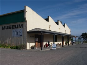 Meningie Cheese Factory Museum - Redcliffe Tourism
