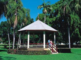 Lissner Park - Redcliffe Tourism