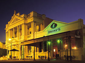 The World Theatre - Redcliffe Tourism