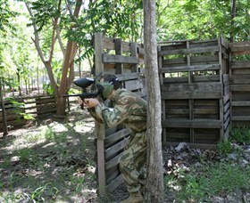 United Paintball - Redcliffe Tourism