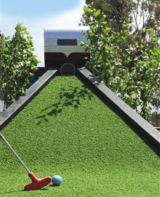 Mini Golf at BIG4 Swan Hill Holiday Park - Redcliffe Tourism