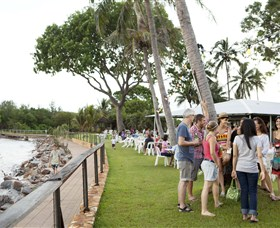 Darwin Ski Club - Redcliffe Tourism