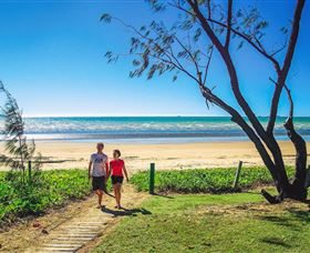 Balgal Beach - Redcliffe Tourism