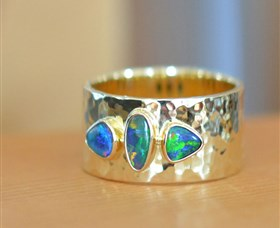 Lost Sea Opals - Redcliffe Tourism