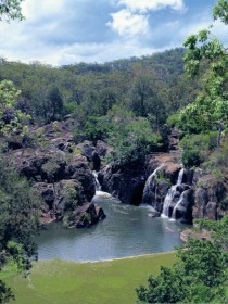 Little Millstream Falls - Redcliffe Tourism