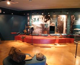 Nganyaji Interpretive Centre - Redcliffe Tourism