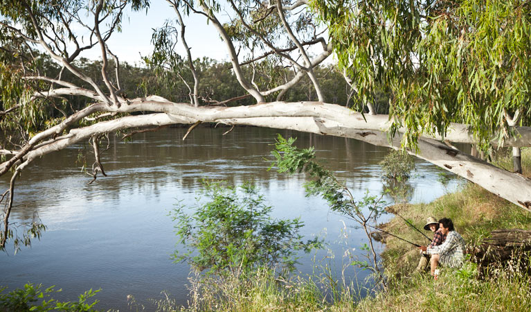 Murray Valley National Park - Redcliffe Tourism