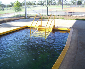 Pilliga Artesian Bore Baths - Redcliffe Tourism