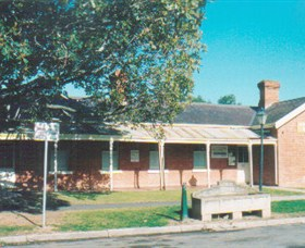 Echuca Historical Society - Redcliffe Tourism